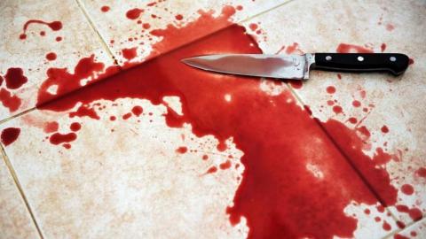 ВСаратовской области мужчина изревности изрешетил конкурента ножом изакопал труп