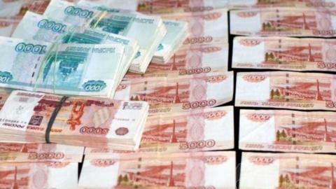 Саратовская область берет кредит на3,6 млрд. руб.