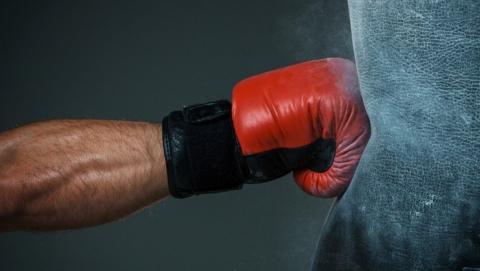 Забивший досмерти своего знакомого прошлый боксер предстанет перед судом
