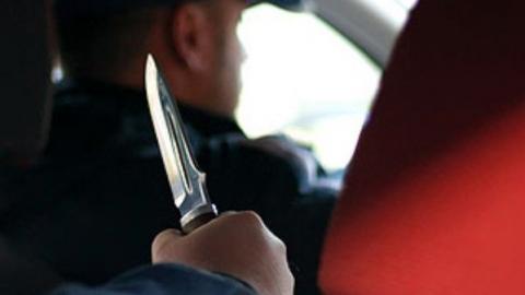 Осужденный ограбил таксиста вдень выхода насвободу