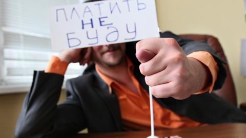 Конкурсного управляющего будут судить засокрытие 11 млн руб. налогов