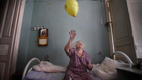 Дом престарелых в саратове фото госмсусоссзн каменск уральский дом интернат для престарелых и инвалидов