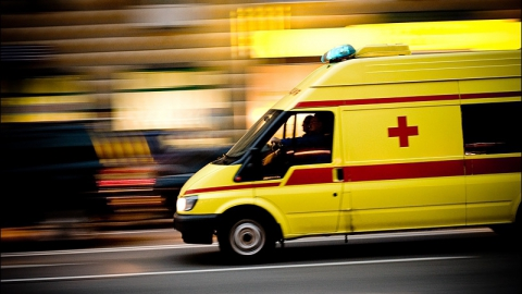 ВСаратове произошла авария сшестью пострадавшими людьми
