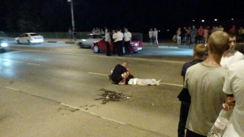 """«Водитель """"Мазды"""" насмерть сбил детей наскорости 86км вчас»— Следствие"""