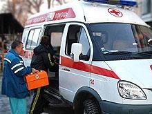 Женщина погибла, а ребенок пострадал при наезде автомобиля
