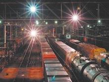Растет количество грузов, отправленных со станций ПривЖД