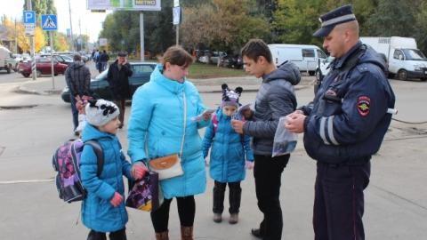 21 пешеход умер на трассах Саратова ссамого начала года