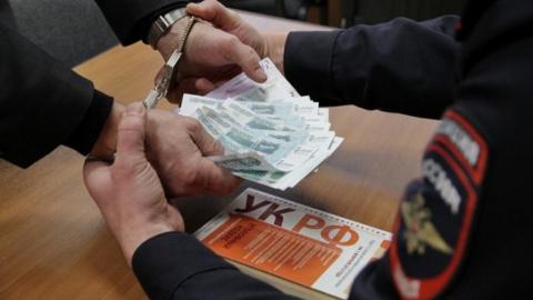 Передано всуд дело марксовского депутата овзятке областному замминистра сельского хозяйства
