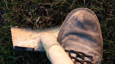 Тело исчезнувшей 9 лет назад женщины найдено вмогиле