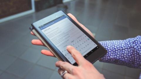 Мобильное приложение СГЮА обновлено