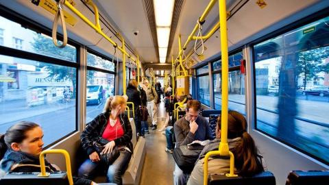 ВСаратове запустили новый троллейбусный маршрут