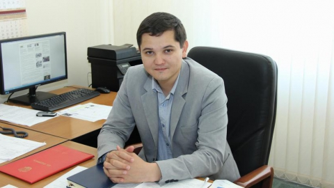 Артур Заббаров уходит вотставку