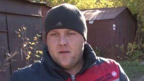 Нападение натаксиста вБалаково: подозреваемый хотел угнать автомобиль, чтобы отомстить