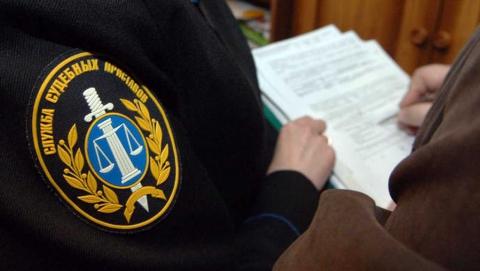 Должник оплатил банку неменее 500 000 руб. после ареста автомобиля