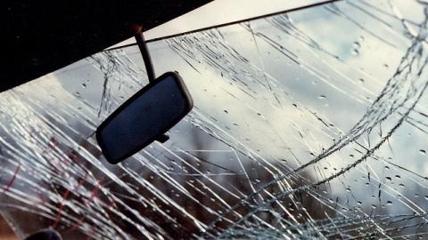 Молодой шофёр умер влобовом столкновении 2-х авто