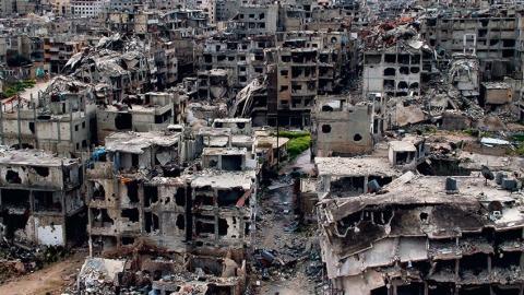 Саратовцы, контуженные вСирии, получат доплату кпенсии