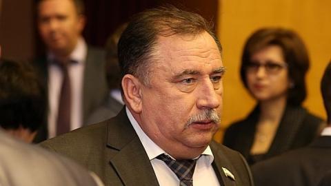 «ЕР» рекомендовала директора «Балтекса» Александра Мельникова напост руководителя Балашовского района