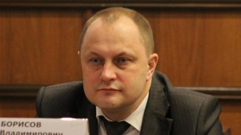 Олег Борисов назначен судьёй Верховного Суда