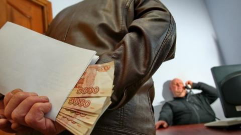 Правонарушений вСаратове стало менее, коррупции— больше