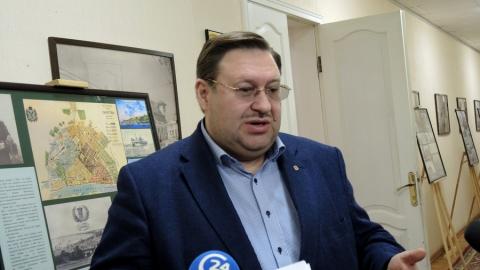 Конкурсная комиссия выбрала 2-х претендентов надолжность руководителя Саратова
