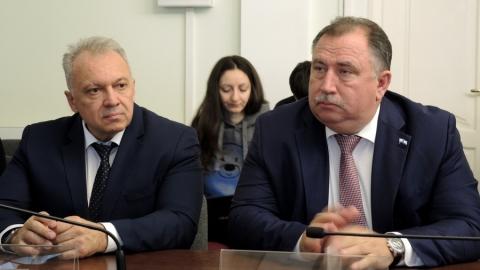 Марков избран членом совета представительных органовМО Саратовской области