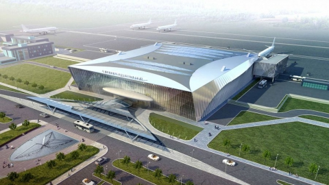 «Ренова» сообщила оневыгодности возведения аэропорта вСаратове