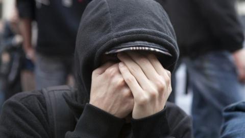 Саратовец обвиняется в злодеянии против половой неприкосновенности детей