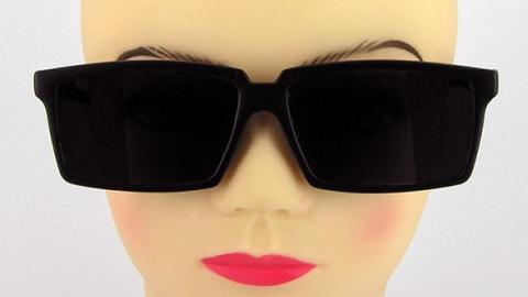 Бизнесвумен оштрафована заторговлю очками совстроенным микрофоном икамерой