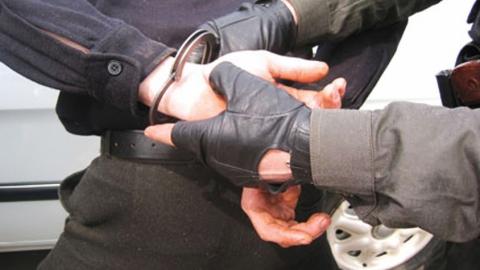 ВРостовской области задержаны подозреваемые вхранении наркотиков
