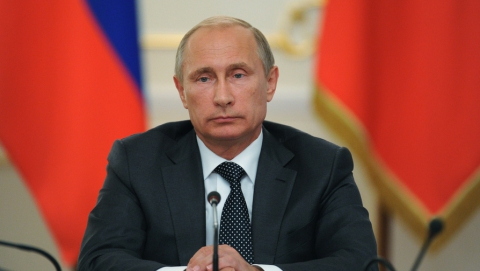 ПрезидентРФ назначил четырех саратовских судей