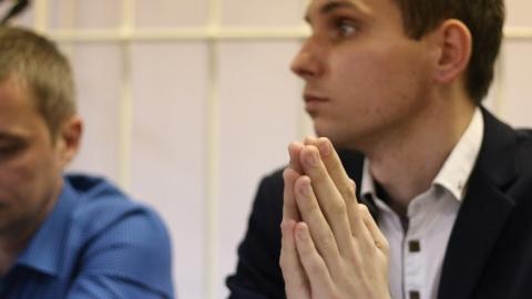Всуде отклонили ходатайство овозвращении уголовного дела блогера Евгения Ширманова