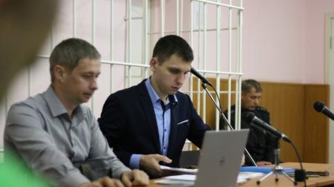 Ширманов отработает 120 часов замошенничество