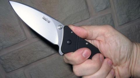 18-летний гражданин Хвалынска подозревается вразбойном нападении напенсионерку