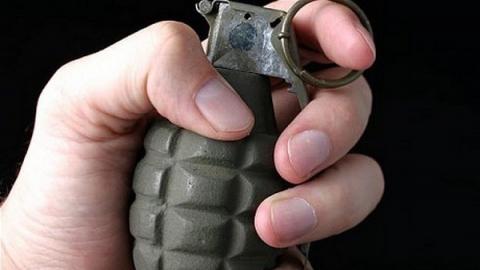 Семейный дебошир завзрыв гранаты осужден на4 года