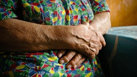 Молодого человека вХвалынске подозревают внанесении ножевых ранений 85-летней женщине