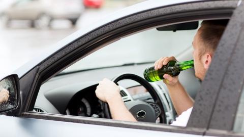 ВСаратове полицейские будут охотиться на нетрезвых водителей