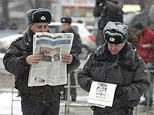 Подчиненных Аренина заставили читать прессу по утрам