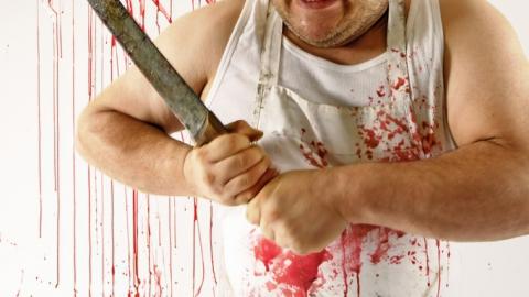 ВСаратове мужчина изревности убил ножом свою приятельницу