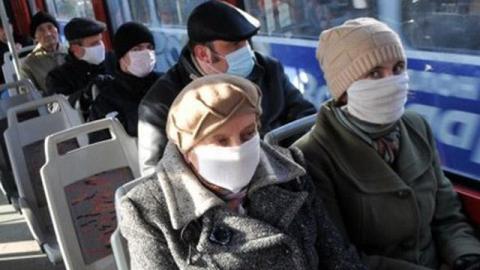 ВБашкирии внынешнем году будет больше распространен гонконгский грипп