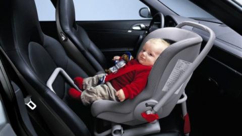 Инспекторы ГИБДД проверят безопасность детей на трассах