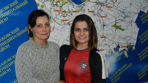 Жительница Балакова Саратовской области спасла тонущего ребенка