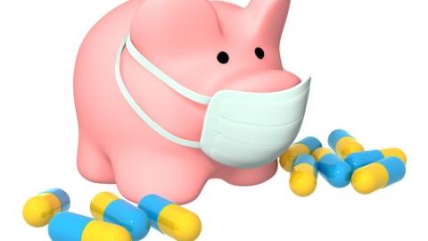 В РФ на7,7% возросла доля вирусов гриппа убольных ОРВИ