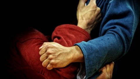 Парень досмерти избил знакомого мужчину вКраснокутском районе