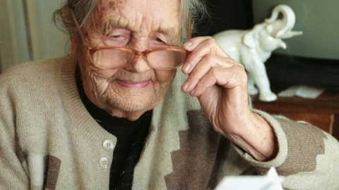 ПФР: Единовременной выплаты пенсионерам втекущем году небудет