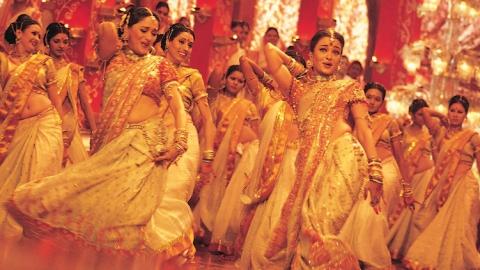 В столицеРФ откроется фестиваль индийского кино
