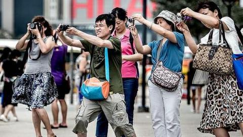 Чеченская Республика делает инфраструктуру для китайских туристов