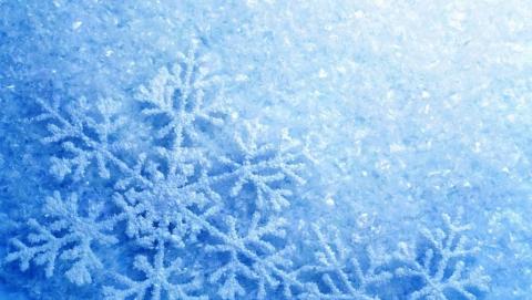 В Саратове ждут снег и до -8 градусов