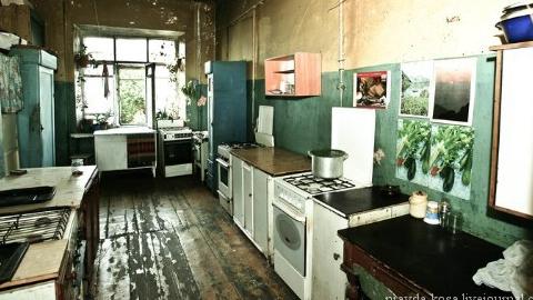 Сельчанин угрожал убийством женщине на общей кухне