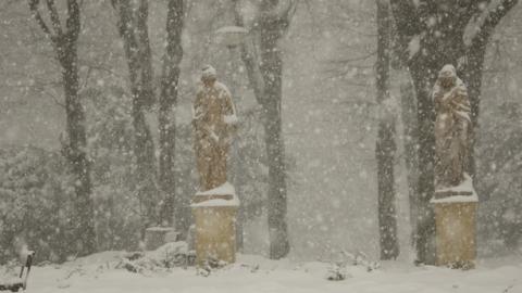 В Саратовской области ждут метели и -5 градусов