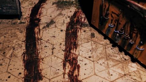 Актер квеста водил ножом по телу подростка и ранил его